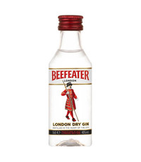 Beefeater Beefeater London Gin (Mini) 5cl