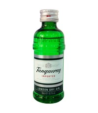 Tanqueray Tanqueray Gin 5cl
