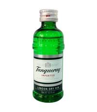 Tanqueray Tanqueray Gin (Mini) 5cl