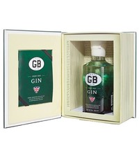 Chase Chase GB Extra Dry Gin Giftbook