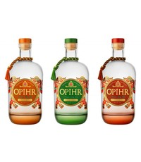 Opihr Opihr Journey Tasting Set (Mini's) 3x5cl