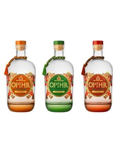 Opihr Opihr Journey Tasting Pack (3 x 5cl)