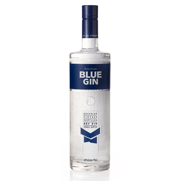 Reisetbauer Reisetbauer Blue Gin