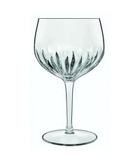 Luigi Bormioli Copa Glasses 6pk - Mixology Spanish Gin & Tonic