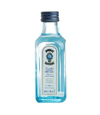 Bombay Sapphire Bombay Sapphire Gin (Mini) 5cl