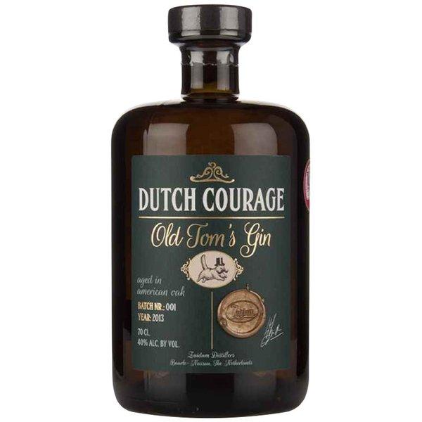 Zuidam Dutch Courage Zuidam Dutch Courage Old Tom's Gin