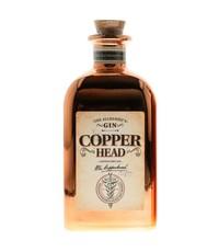 Copperhead Copperhead Gin 50cl
