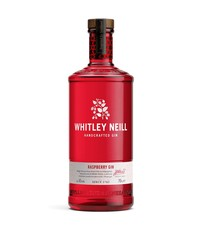 Whitley Neill Whitley Neill Raspberry Gin 70cl
