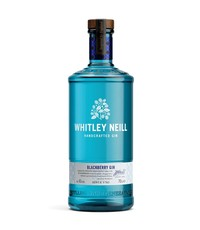 Whitley Neill Whitley Neill Blackberry Gin 70cl