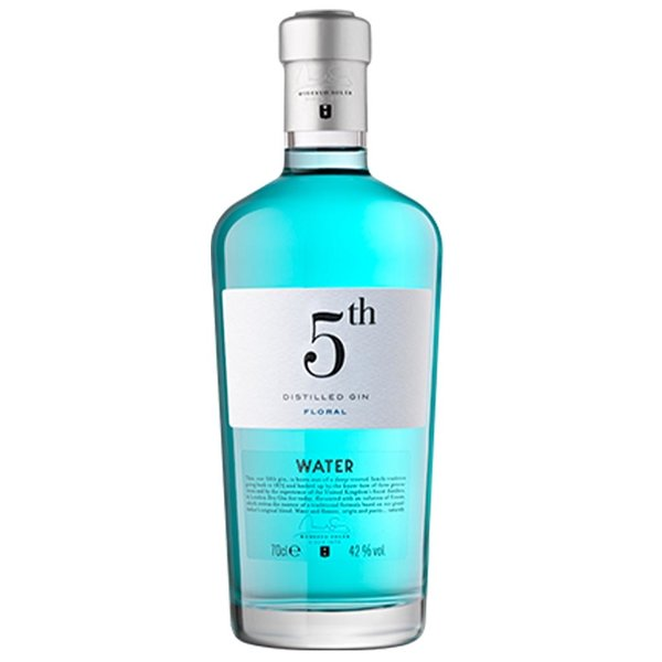 5th 5th Gin Water