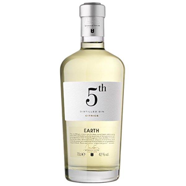 5th 5th Citrus Gin Earth 70cl
