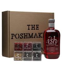 Poshmakers ISH Gin & Botanicals Boxed Set