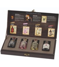 Filliers Filliers Dry Gin The Miniatures Collection