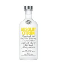 Absolut Absolut Citron Vodka 70cl