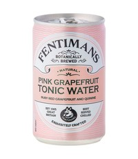 Fentimans Fentimans Pink Grapefruit Tonic Water Blikje