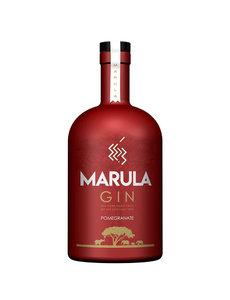 Marula Marula Pomegranate Gin 50cl