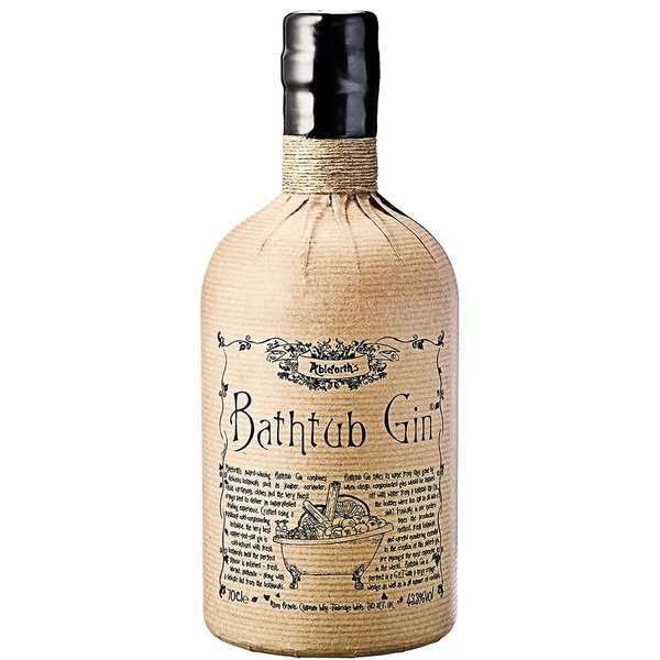 Ableforth's Ableforth's Bathtub Gin 70cl
