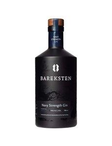 Bareksten Bareksten Navy Strength Gin