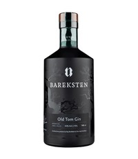 Bareksten Bareksten Old Tom Gin 70cl