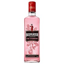 Beefeater Beefeater London Pink Strawberry Gin 70cl