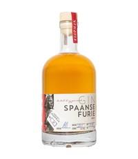Stokerij Klopman Klopman Spaanse Furie Gin 50cl