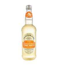 Fentimans Fentimans Valencian Orange Tonic Water 500ml