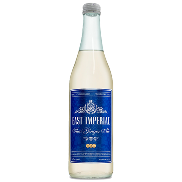 East Imperial East Imperial Thai Ginger Ale 500ml