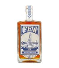 FEW FEW Rye Whiskey 70cl