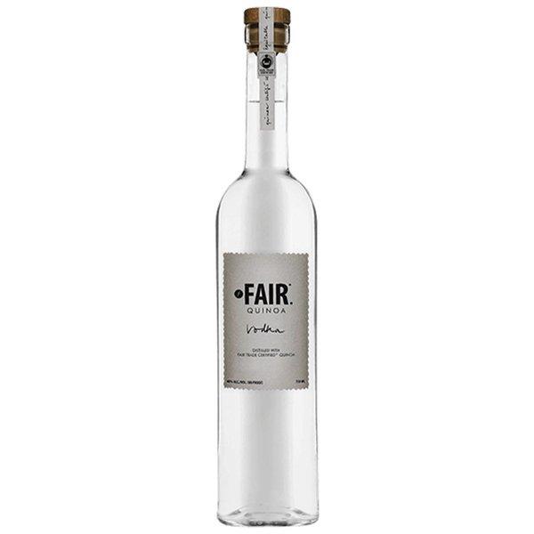 Fair Fair Quinoa Vodka 70cl