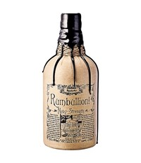 Ableforth's Rumbullion! Rum - Navy Strength 70cl