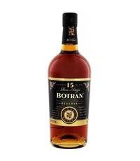 Botran Botran Reserva 15Y Aged Rum 70cl