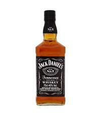 Jack Daniel's Jack Daniel's Whiskey 70cl