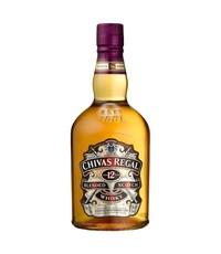 Chivas Regal Chivas Regal 12 Year Whisky 70cl