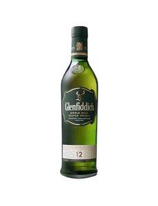 Glenfidditch Glenfidditch 12 Year Whisky 70cl