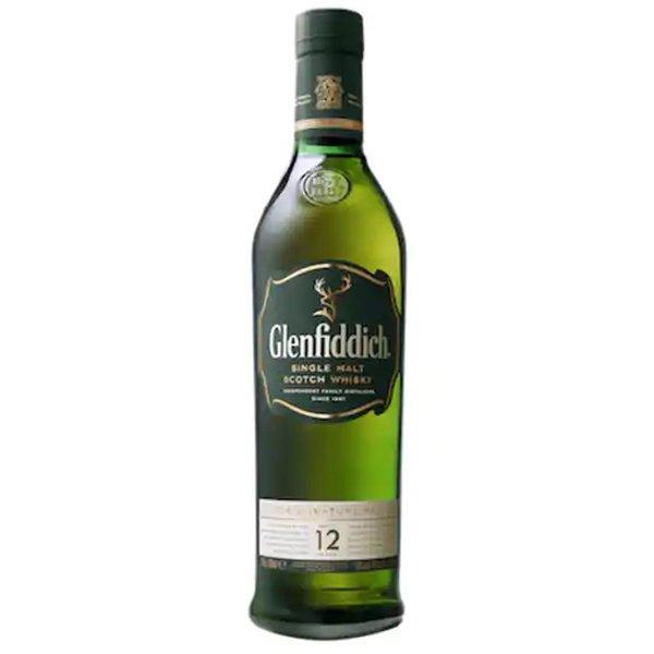 Glenfidditch Glenfidditch 12 Year Single Malt Whisky 70cl