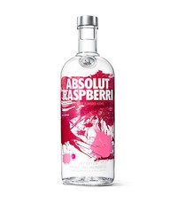 Absolut Absolut Raspberri Vodka 70cl