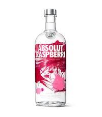 Absolut Absolut Vodka Raspberri 70cl