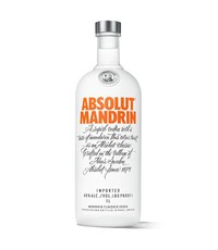 Absolut Absolut Mandarin Vodka 70cl