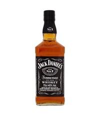 Jack Daniel's Jack Daniel's Whiskey 1L
