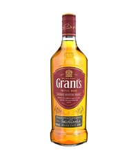 Grant's Grant's Triple Wood Whisky 1L