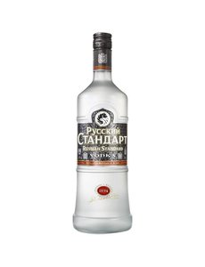 Russian Standard Russian Standard Vodka 1L