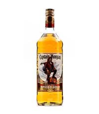 Captain Morgan Captain Morgan Spiced Gold Rum 70cl