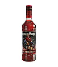 Captail Morgan Captain Morgan Dark Rum 70cl