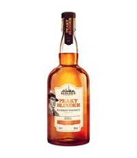 Sadlers Peaky Blinder Bourbon Whiskey 70cl