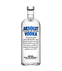 Absolut Absolut Vodka 1L