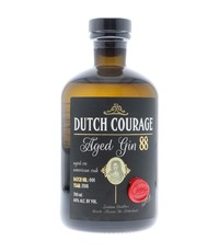 Zuidam Dutch Courage Aged Dry Gin