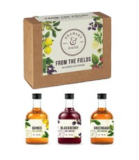 Bramley & Gage Bramley & Gage 'From the Fields' Tasting Pack (3 x 5cl)