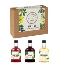 Bramley & Gage Bramley & Gage 'Mix it Up' Tasting Pack (3 x 5cl)