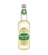 Fentimans Fentimans Ginger Ale 500ml