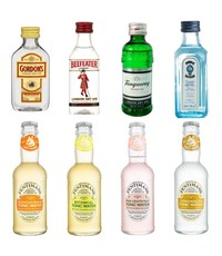 Gin Fling Gin and Tonic Tasting Pack